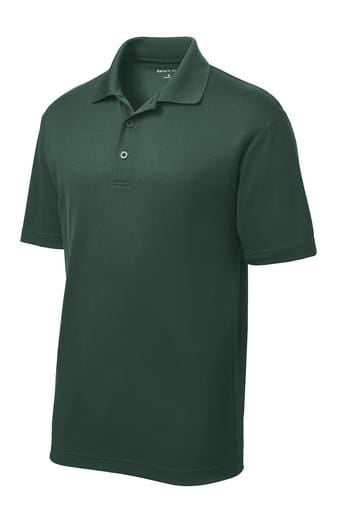 Equestrian Team Apparel Men's Shirts Yes / Large Men's Polo / Dark Forest Green equestrian team apparel online tack store mobile tack store custom farm apparel custom show stable clothing equestrian lifestyle horse show clothing riding clothes horses equestrian tack store