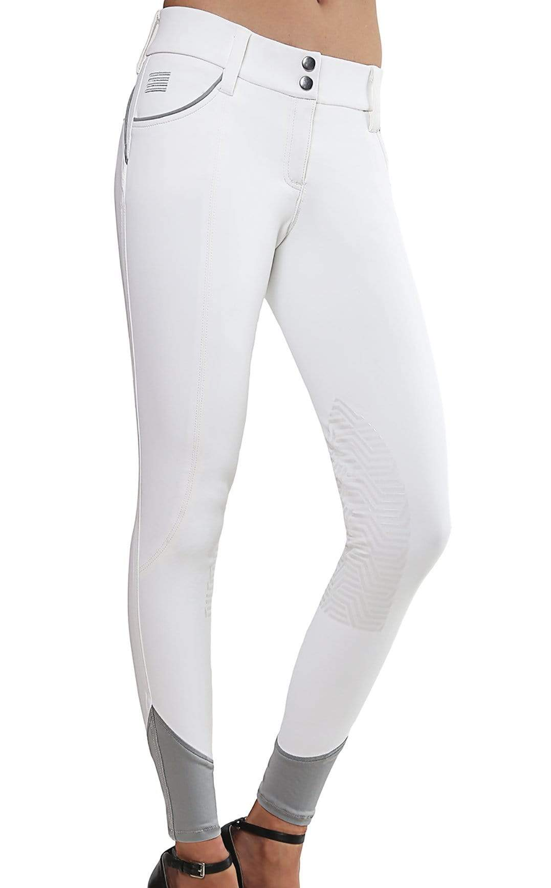 GhoDho Breeches GhoDho Aubrie Pro Breeches equestrian team apparel online tack store mobile tack store custom farm apparel custom show stable clothing equestrian lifestyle horse show clothing riding clothes horses equestrian tack store