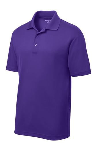 Equestrian Team Apparel Men's Shirts Yes / Large Men's Polo / Purple equestrian team apparel online tack store mobile tack store custom farm apparel custom show stable clothing equestrian lifestyle horse show clothing riding clothes horses equestrian tack store