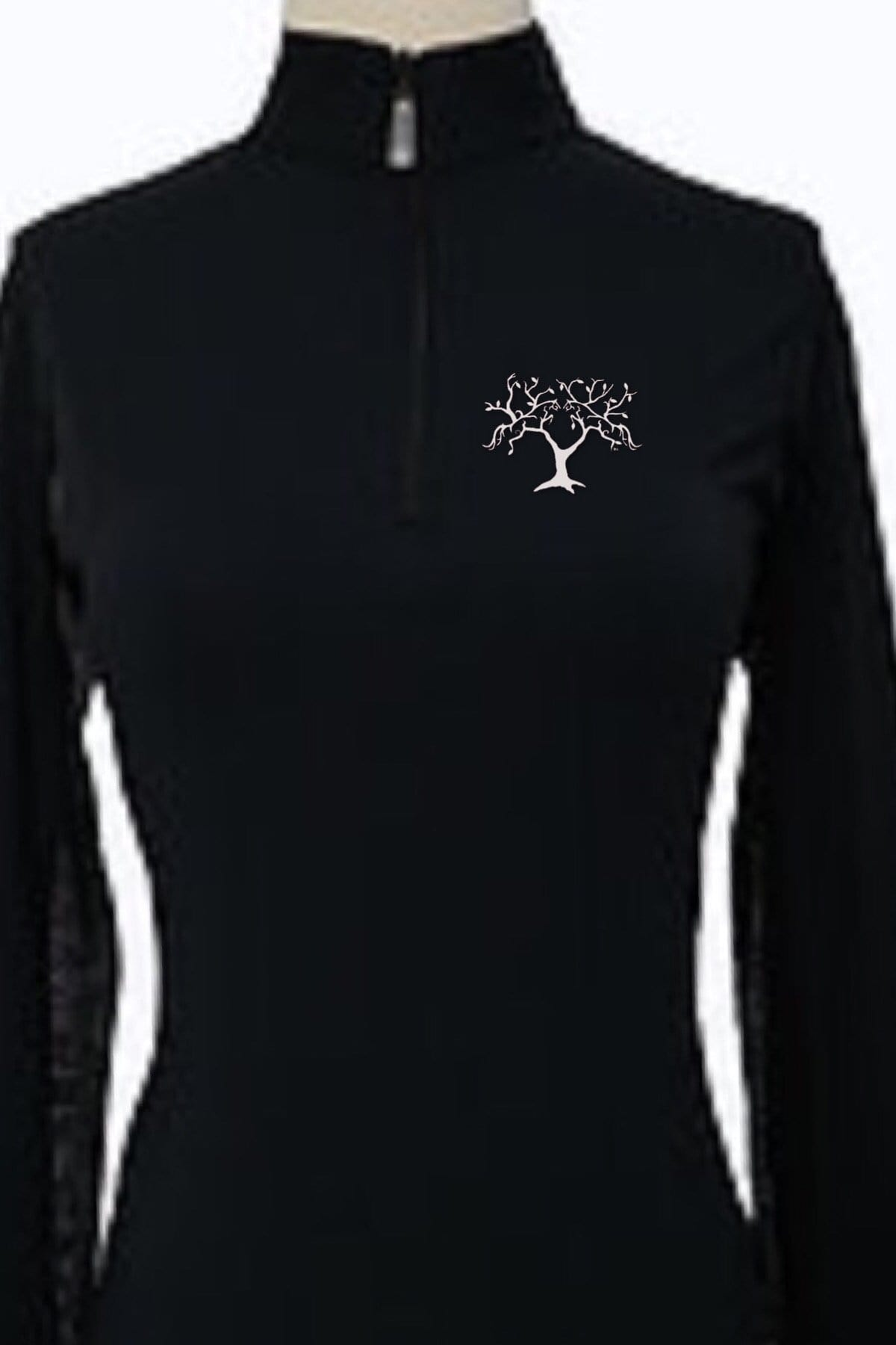Equestrian Team Apparel Custom Team Shirts Youth / EIS Black Millcreek equestrian team apparel online tack store mobile tack store custom farm apparel custom show stable clothing equestrian lifestyle horse show clothing riding clothes horses equestrian tack store
