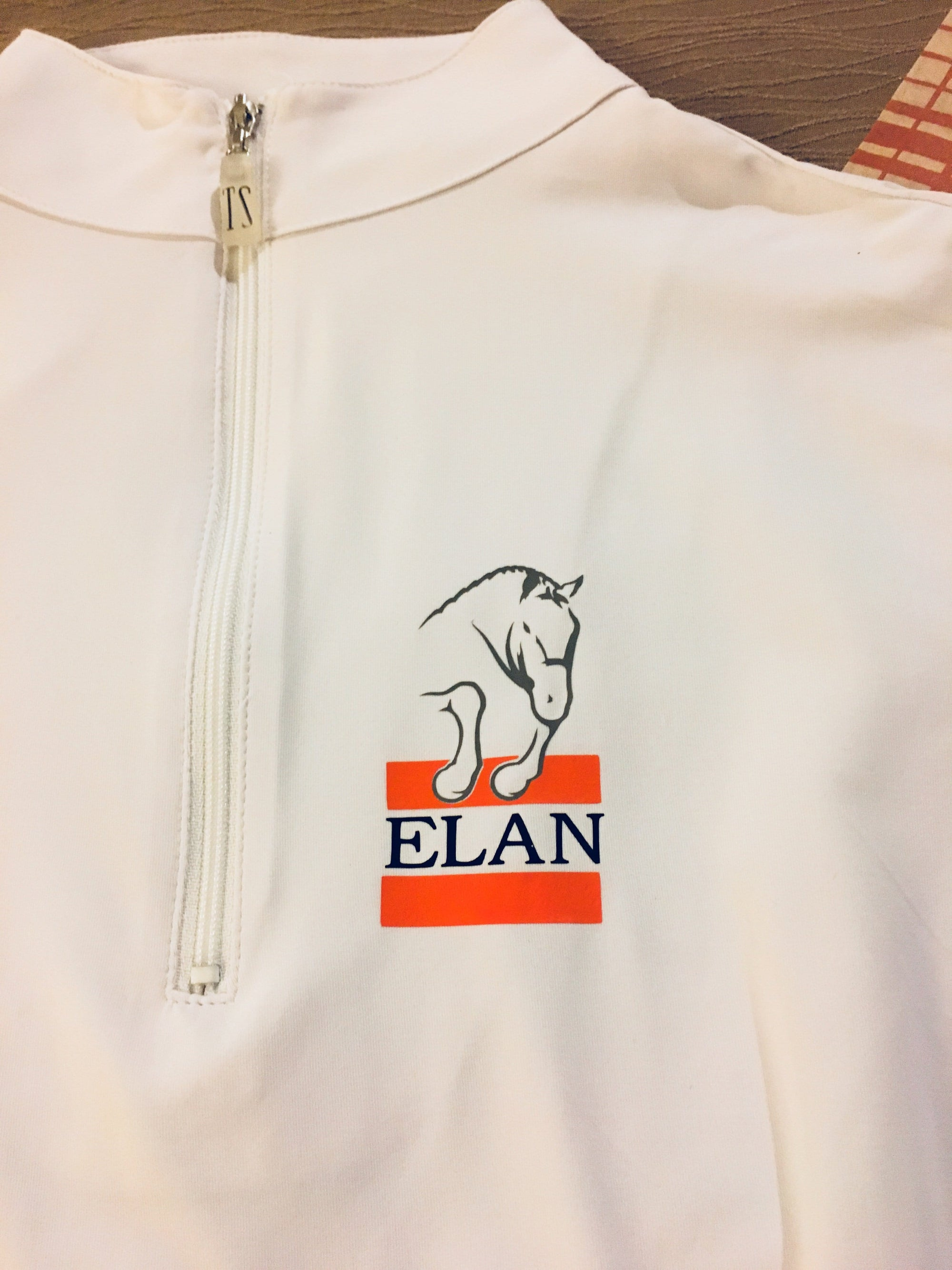 Equestrian Team Apparel Custom Team Shirts Leadline 4/6 Elan equestrian team apparel online tack store mobile tack store custom farm apparel custom show stable clothing equestrian lifestyle horse show clothing riding clothes horses equestrian tack store