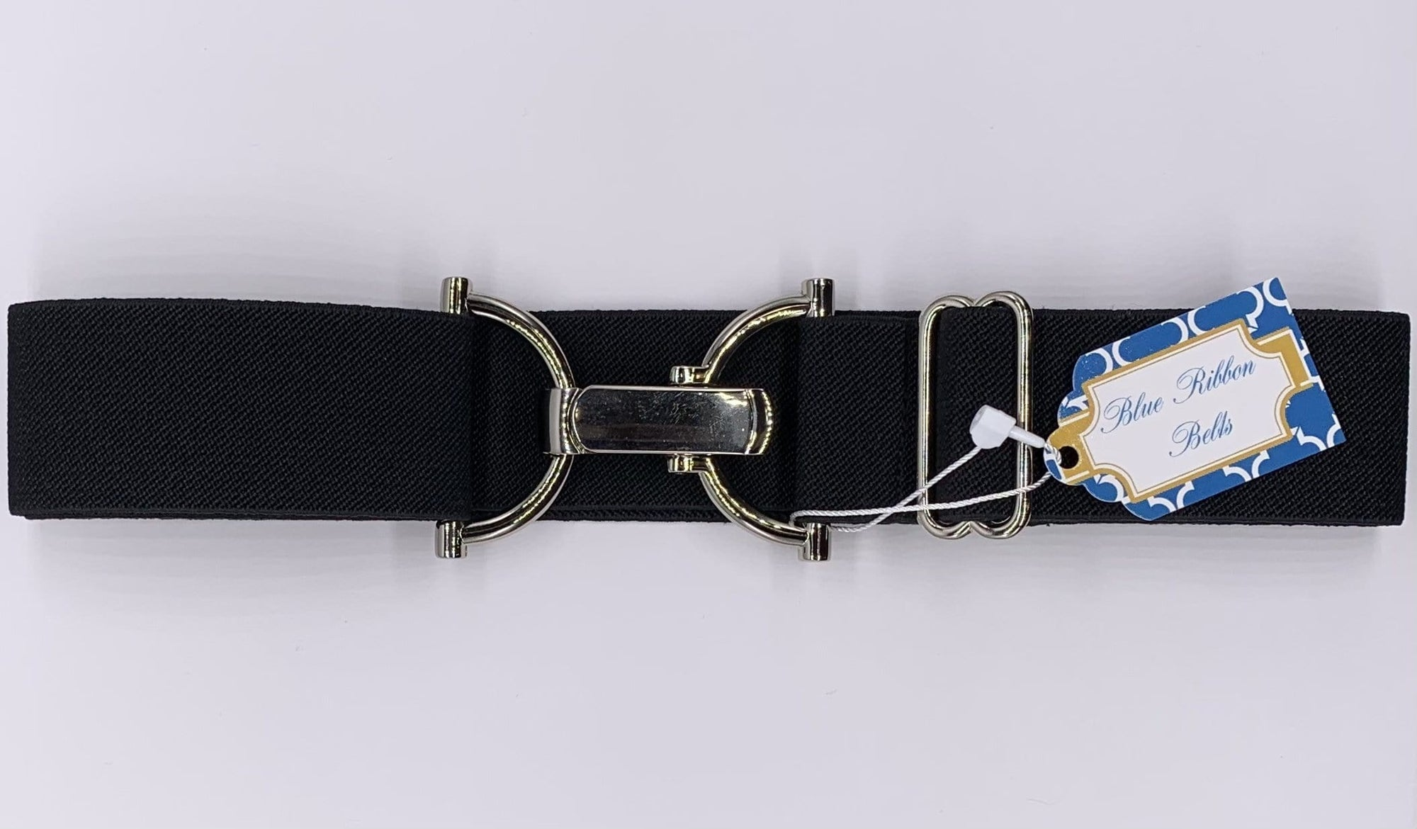 Blue Ribbon Belts Belt Black Belt 1.5 Inch equestrian team apparel online tack store mobile tack store custom farm apparel custom show stable clothing equestrian lifestyle horse show clothing riding clothes horses equestrian tack store
