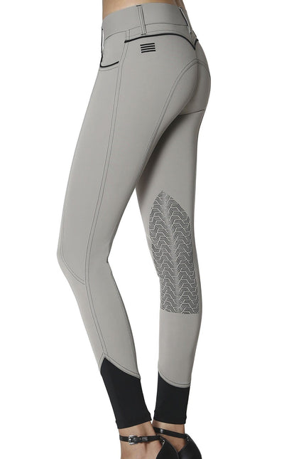 GhoDho Breeches 22 / Pistachio GhoDho Elara Breeches equestrian team apparel online tack store mobile tack store custom farm apparel custom show stable clothing equestrian lifestyle horse show clothing riding clothes horses equestrian tack store