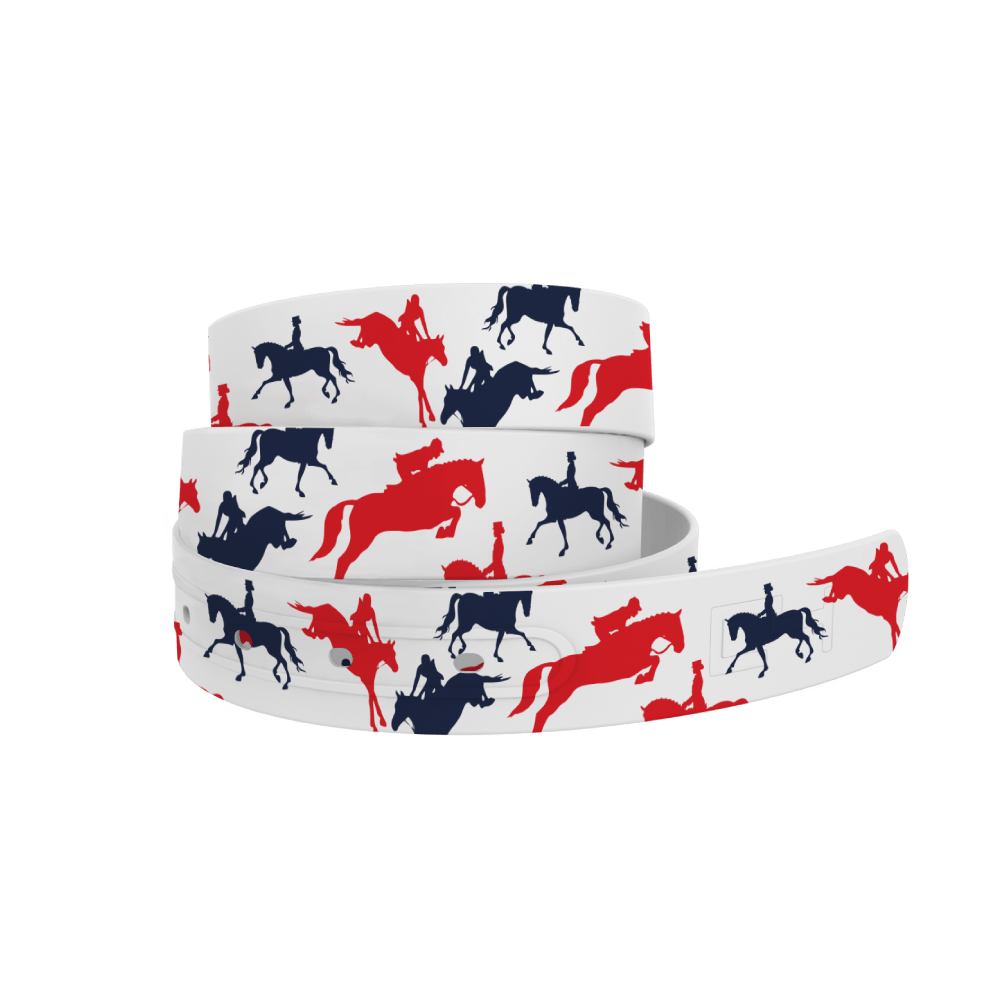 C4 Belts Belt Eventing C4 Belt equestrian team apparel online tack store mobile tack store custom farm apparel custom show stable clothing equestrian lifestyle horse show clothing riding clothes horses equestrian tack store