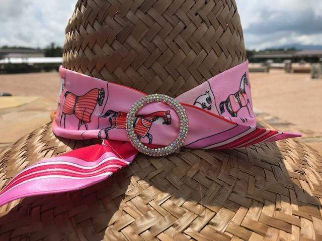 Island Girl Sun Hat Derby Day -Island Girls Hats equestrian team apparel online tack store mobile tack store custom farm apparel custom show stable clothing equestrian lifestyle horse show clothing riding clothes horses equestrian tack store