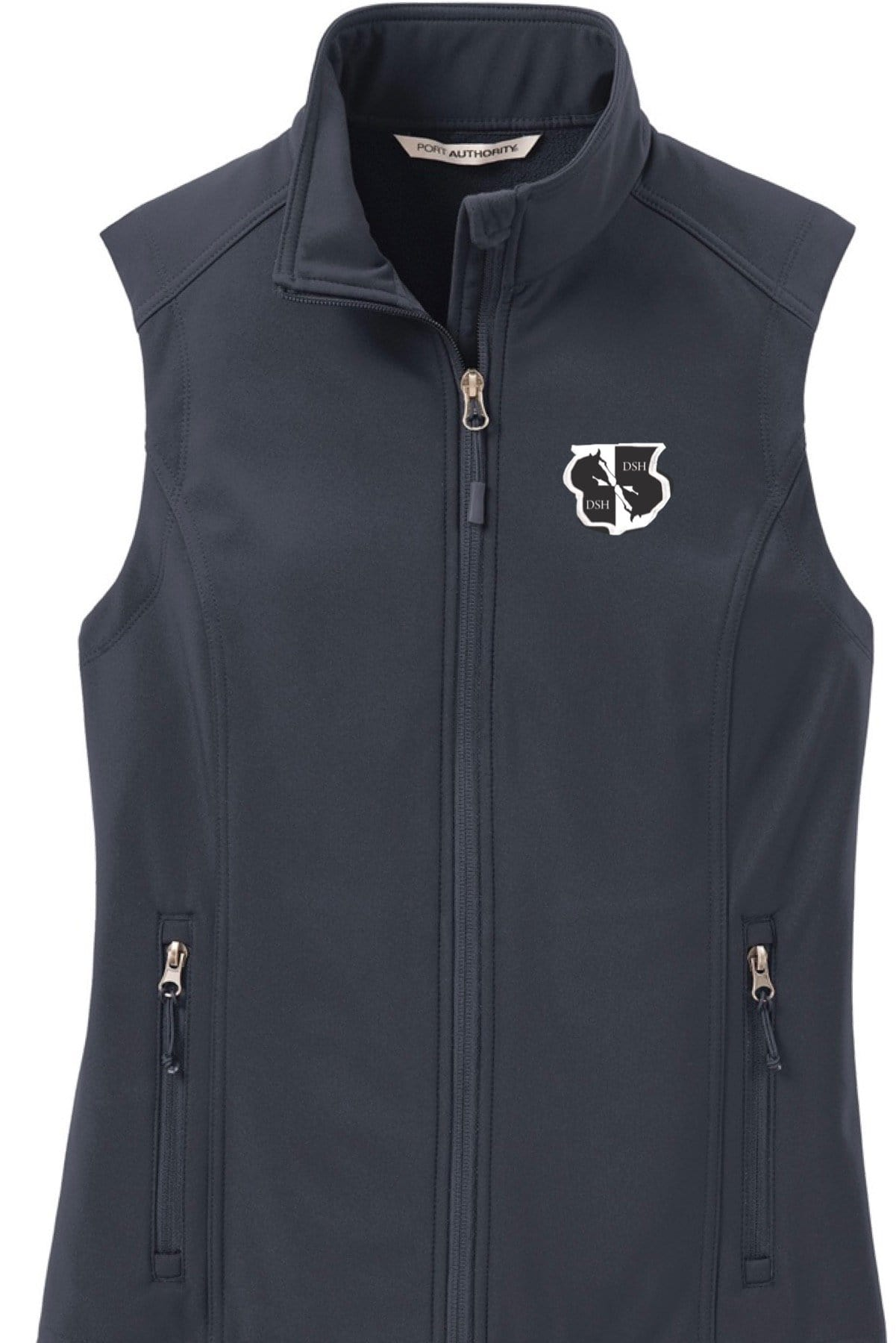 Equestrian Team Apparel Custom Team Jackets DSH VEST equestrian team apparel online tack store mobile tack store custom farm apparel custom show stable clothing equestrian lifestyle horse show clothing riding clothes horses equestrian tack store