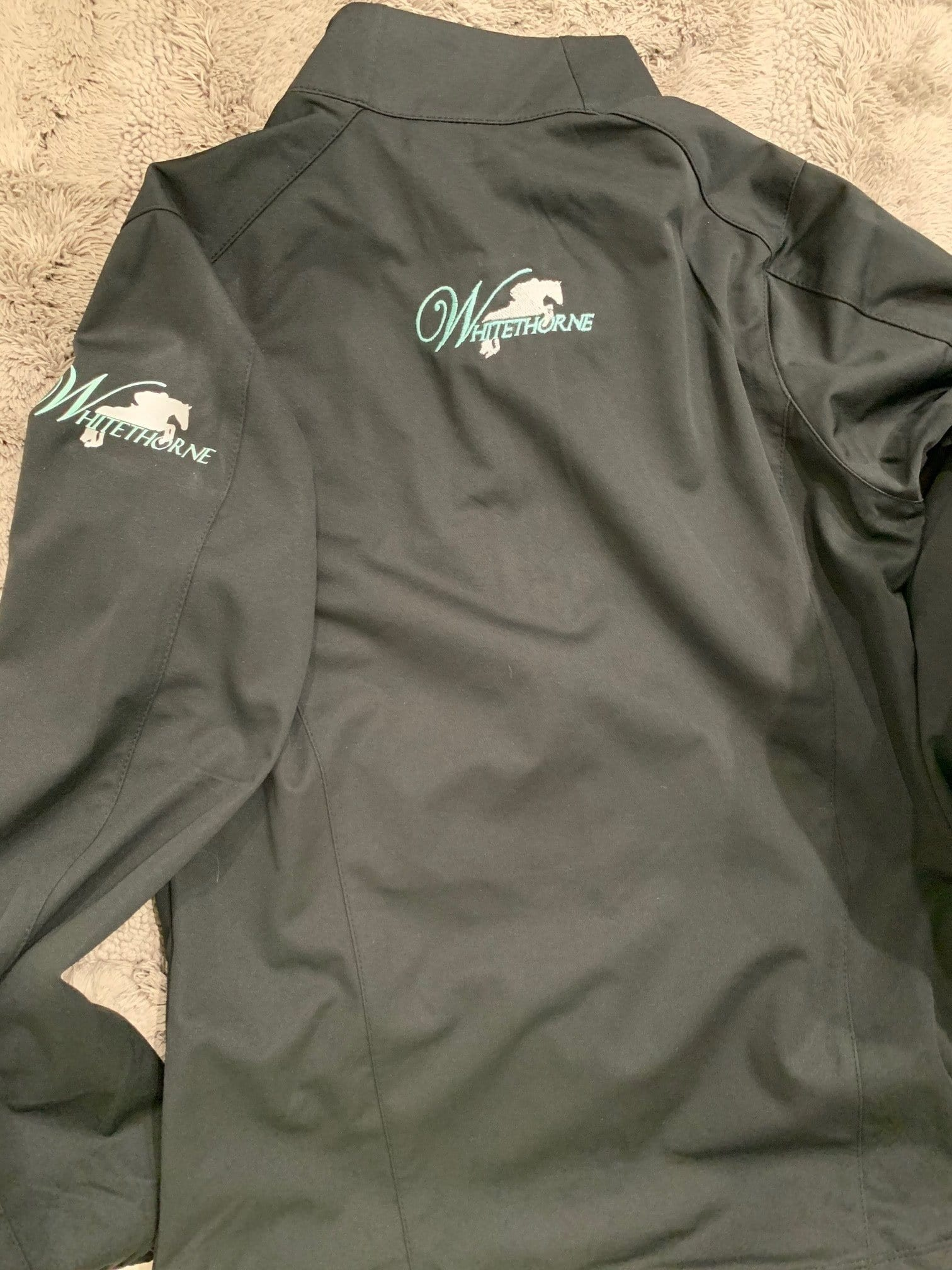 Equestrian Team Apparel Custom Jacket Whitehorne Jacket equestrian team apparel online tack store mobile tack store custom farm apparel custom show stable clothing equestrian lifestyle horse show clothing riding clothes horses equestrian tack store