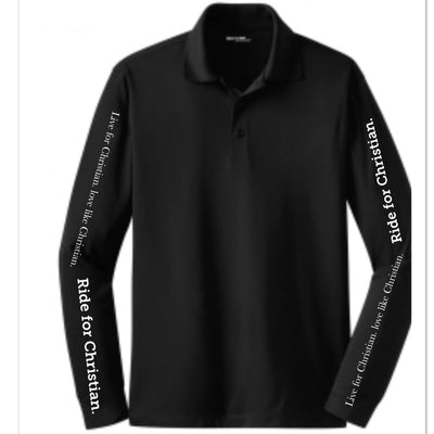 Equestrian Team Apparel Fundraiser Christian Kennedy's Charity Sunshirt equestrian team apparel online tack store mobile tack store custom farm apparel custom show stable clothing equestrian lifestyle horse show clothing riding clothes horses equestrian tack store