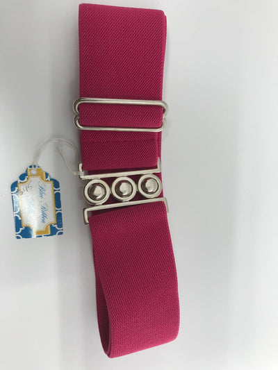 Blue Ribbon Belts Belt Pink Blue Ribbon Belts - 2 Inch equestrian team apparel online tack store mobile tack store custom farm apparel custom show stable clothing equestrian lifestyle horse show clothing riding clothes horses equestrian tack store