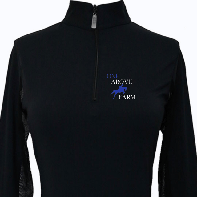 Equestrian Team Apparel Custom Team Shirts One Above Farm equestrian team apparel online tack store mobile tack store custom farm apparel custom show stable clothing equestrian lifestyle horse show clothing riding clothes horses equestrian tack store