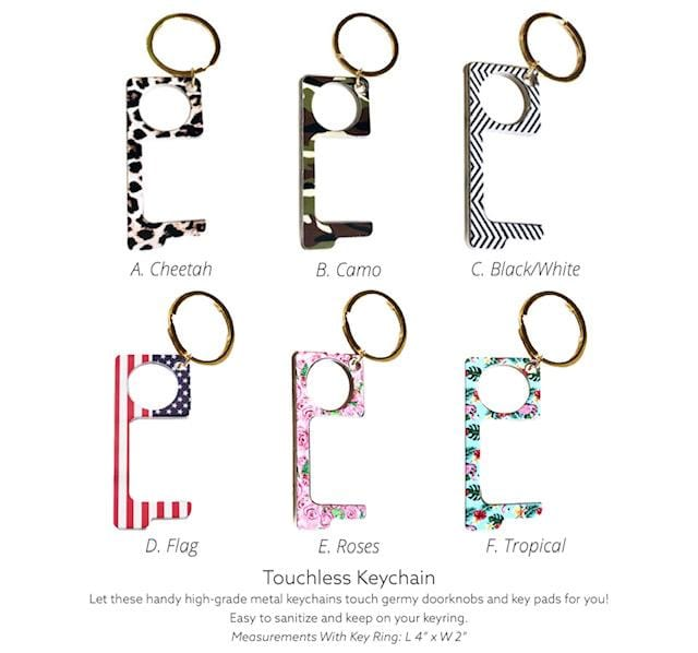 Equestrian Team Apparel Accessory Contactless Key Chain equestrian team apparel online tack store mobile tack store custom farm apparel custom show stable clothing equestrian lifestyle horse show clothing riding clothes horses equestrian tack store