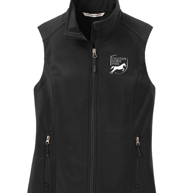 Equestrian Team Apparel Custom Team Jackets Chastain Horse Park - Vest equestrian team apparel online tack store mobile tack store custom farm apparel custom show stable clothing equestrian lifestyle horse show clothing riding clothes horses equestrian tack store