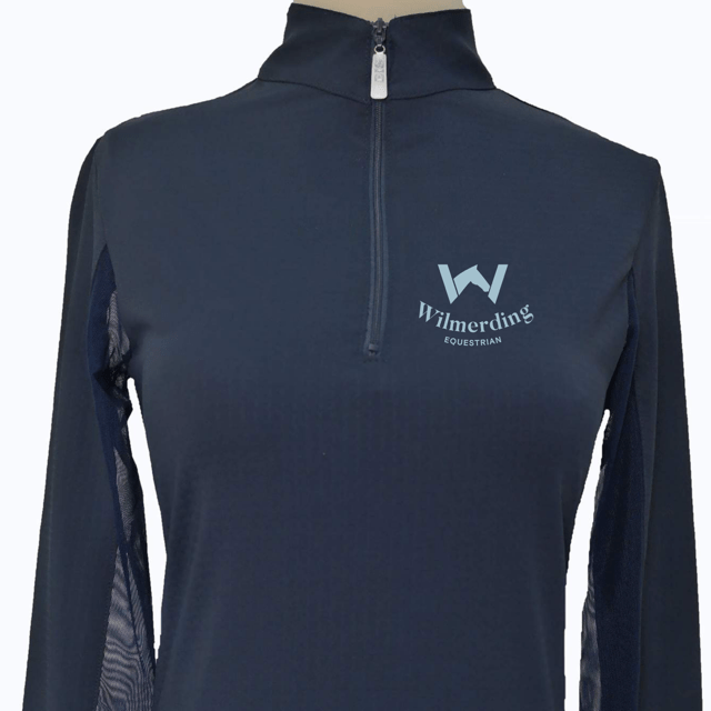 Equestrian Team Apparel Custom Team Shirts Wilmerding Equestrian Sun Shirts equestrian team apparel online tack store mobile tack store custom farm apparel custom show stable clothing equestrian lifestyle horse show clothing riding clothes horses equestrian tack store