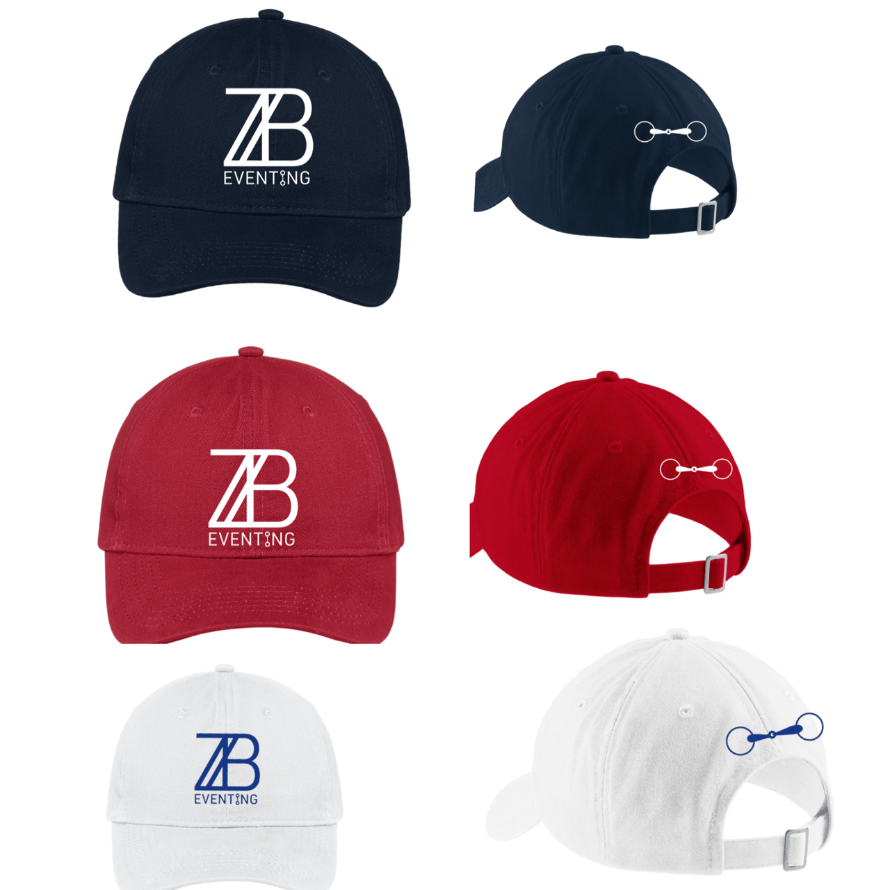 Equestrian Team Apparel Custom Team Hats ZB Eventing Hats equestrian team apparel online tack store mobile tack store custom farm apparel custom show stable clothing equestrian lifestyle horse show clothing riding clothes horses equestrian tack store