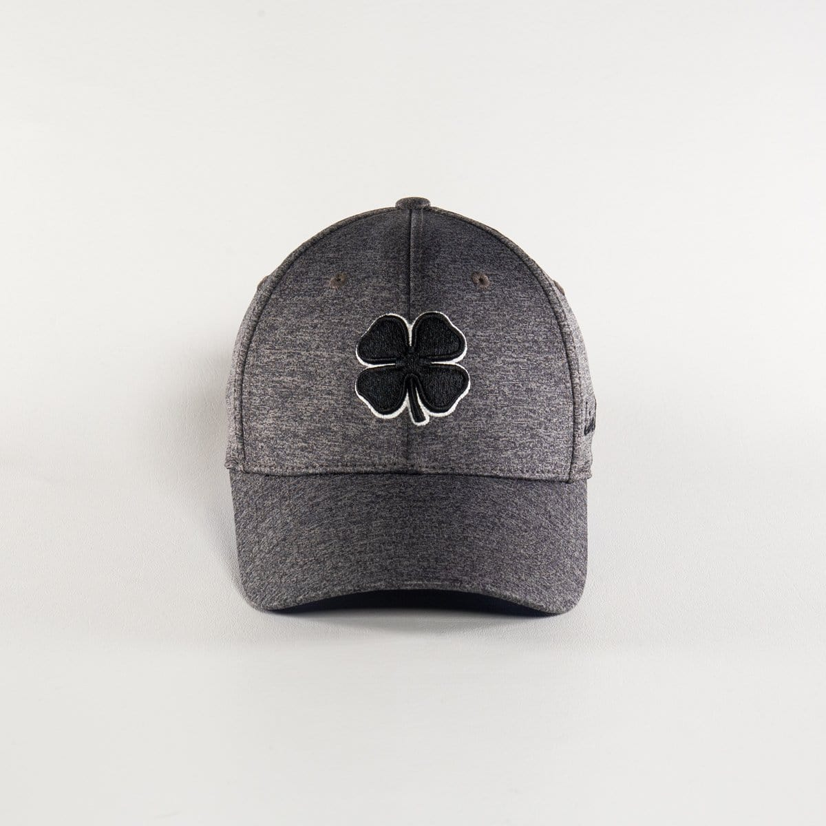 Black Clover Baseball Caps Lucky Heather Charcoal equestrian team apparel online tack store mobile tack store custom farm apparel custom show stable clothing equestrian lifestyle horse show clothing riding clothes horses equestrian tack store