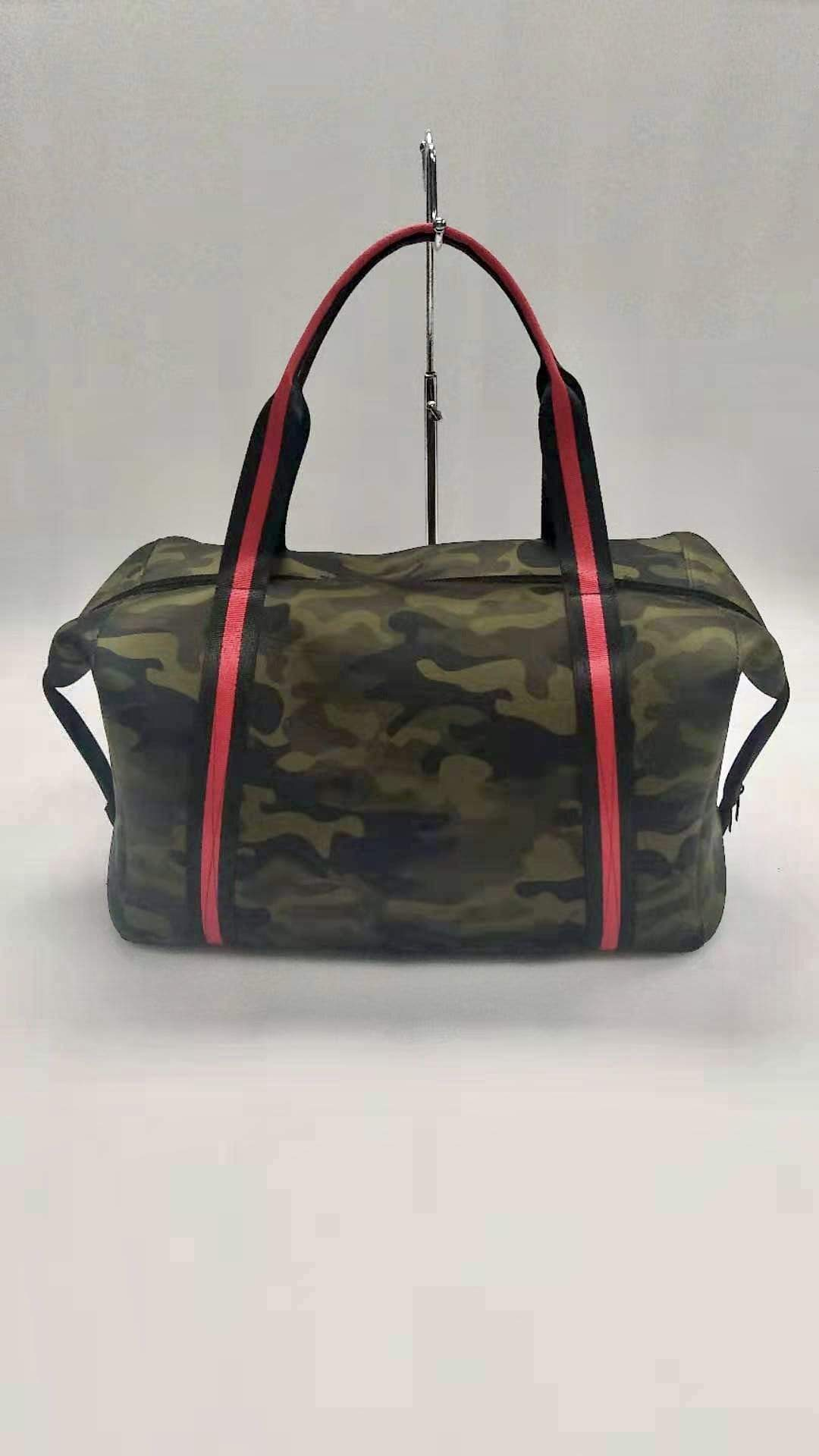 Haute Shore Bags Jet Morgan Weekender equestrian team apparel online tack store mobile tack store custom farm apparel custom show stable clothing equestrian lifestyle horse show clothing riding clothes horses equestrian tack store