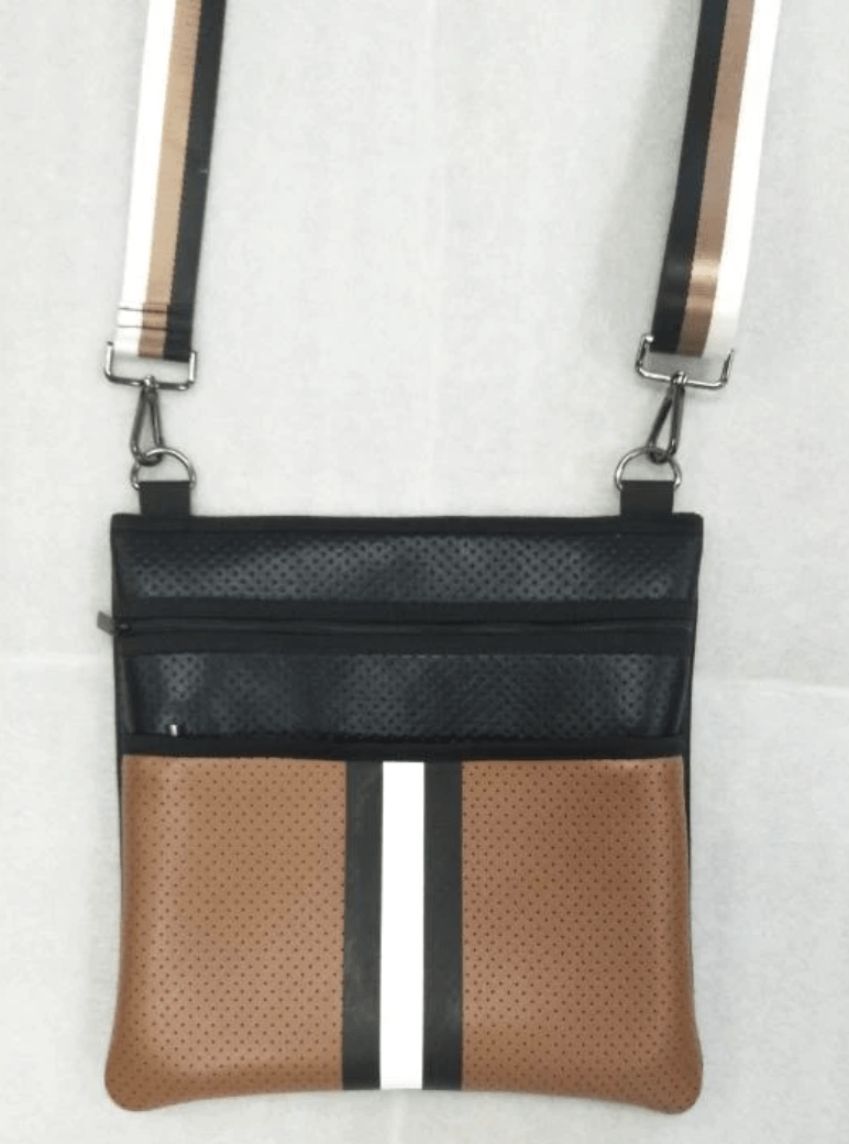 Haute Shore Bags Peyton Rich Crossbody equestrian team apparel online tack store mobile tack store custom farm apparel custom show stable clothing equestrian lifestyle horse show clothing riding clothes horses equestrian tack store