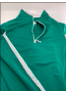 EIS Sunshirt EIS Green/White Womens Long Sleeve equestrian team apparel online tack store mobile tack store custom farm apparel custom show stable clothing equestrian lifestyle horse show clothing riding clothes Wear a flattering sunshirt when you ride | made in the USA horses equestrian tack store