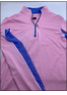 EIS Sunshirt EIS Pink/Keywest Womens Long Sleeve equestrian team apparel online tack store mobile tack store custom farm apparel custom show stable clothing equestrian lifestyle horse show clothing riding clothes Wear a flattering sunshirt when you ride | made in the USA horses equestrian tack store