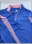 EIS Sunshirt EIS Keywest/Pink Womens Long Sleeve equestrian team apparel online tack store mobile tack store custom farm apparel custom show stable clothing equestrian lifestyle horse show clothing riding clothes Wear a flattering sunshirt when you ride | made in the USA horses equestrian tack store