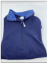 EIS Sunshirt EIS Navy/Paisley Womens Long Sleeve equestrian team apparel online tack store mobile tack store custom farm apparel custom show stable clothing equestrian lifestyle horse show clothing riding clothes Wear a flattering sunshirt when you ride | made in the USA horses equestrian tack store