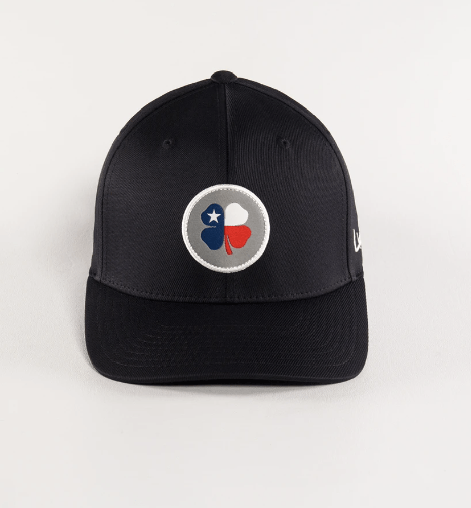 Black Clover Baseball Caps Texas Flag Nation - Snapback equestrian team apparel online tack store mobile tack store custom farm apparel custom show stable clothing equestrian lifestyle horse show clothing riding clothes horses equestrian tack store