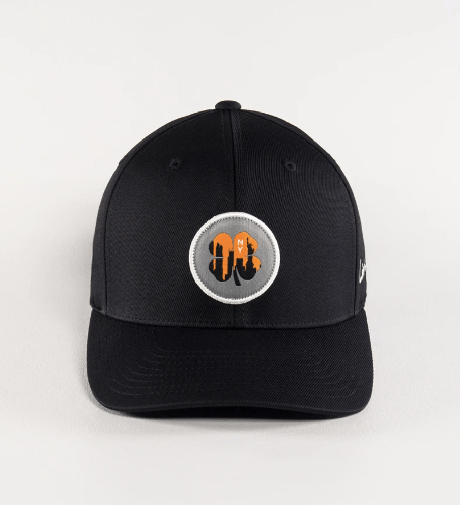 Black Clover Baseball Caps New York Flag Nation - Snapback equestrian team apparel online tack store mobile tack store custom farm apparel custom show stable clothing equestrian lifestyle horse show clothing riding clothes horses equestrian tack store