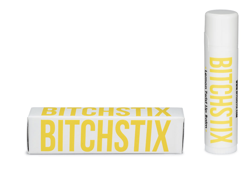BitchStix Personal Care Bitchstix Lip Balm Collection equestrian team apparel online tack store mobile tack store custom farm apparel custom show stable clothing equestrian lifestyle horse show clothing riding clothes Bitchstix Lip Balm at Equestrian Team Apparel horses equestrian tack store
