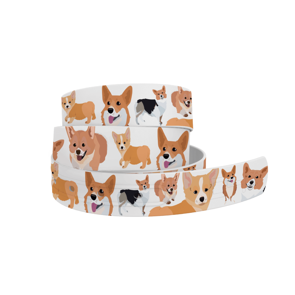C4 Belts Belt Corgis Belt by C4 equestrian team apparel online tack store mobile tack store custom farm apparel custom show stable clothing equestrian lifestyle horse show clothing riding clothes horses equestrian tack store
