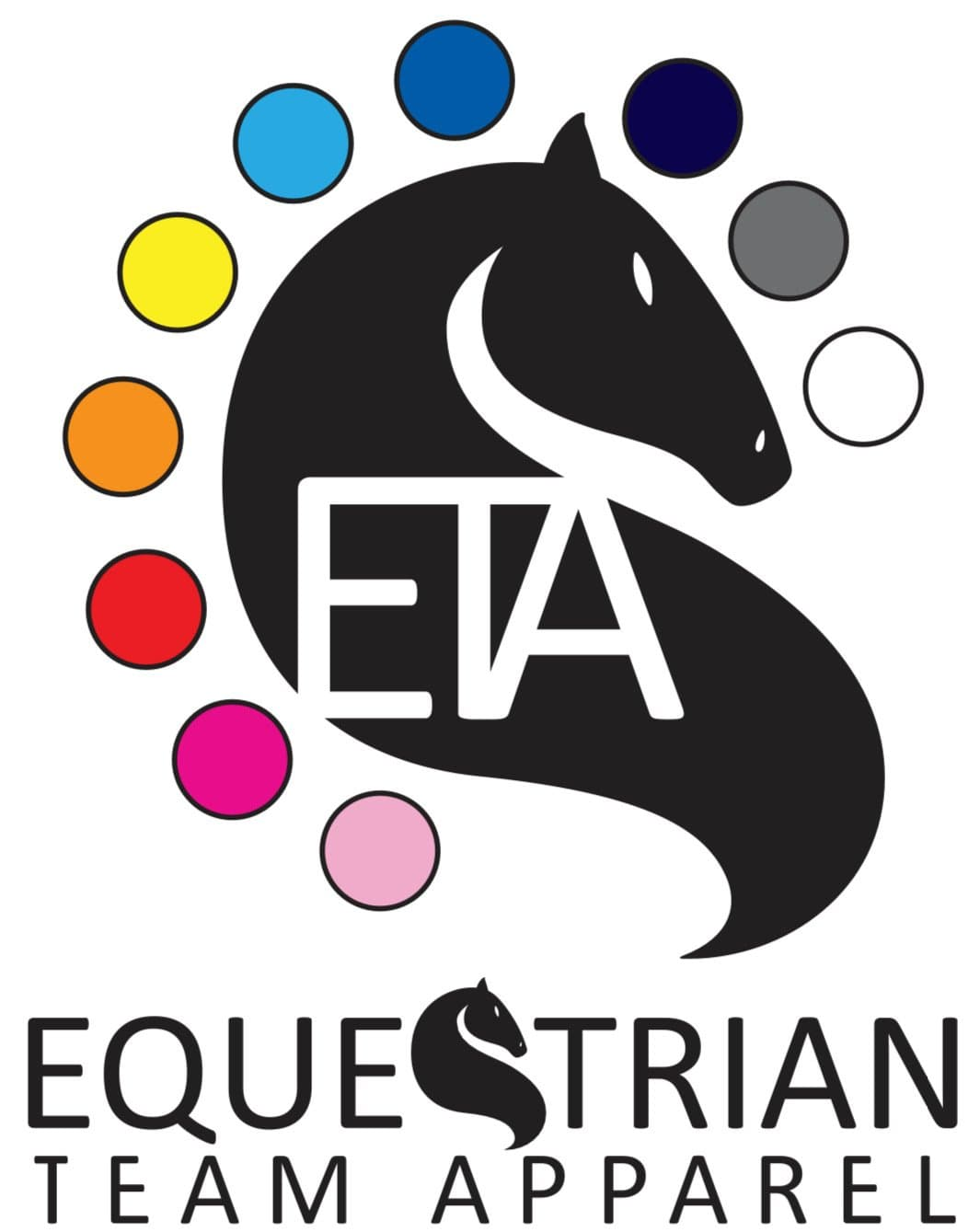 Equestrian Team Apparel Gift Card ETA Gift Card equestrian team apparel online tack store mobile tack store custom farm apparel custom show stable clothing equestrian lifestyle horse show clothing riding clothes horses equestrian tack store