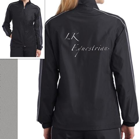 Equestrian Team Apparel Custom Team Jackets XS LK Equestrian Windbreaker equestrian team apparel online tack store mobile tack store custom farm apparel custom show stable clothing equestrian lifestyle horse show clothing riding clothes horses equestrian tack store