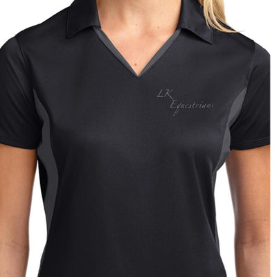 Equestrian Team Apparel Custom Team Shirts LK Equestrian Polo Shirt equestrian team apparel online tack store mobile tack store custom farm apparel custom show stable clothing equestrian lifestyle horse show clothing riding clothes horses equestrian tack store