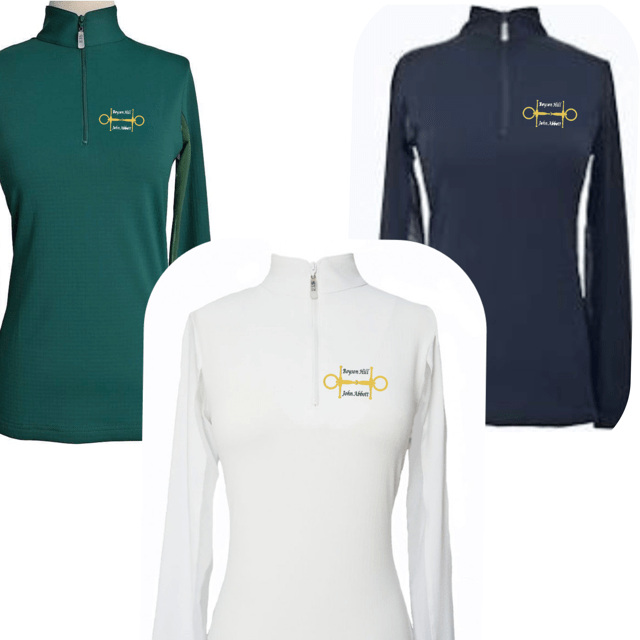 Equestrian Team Apparel Custom Team Shirts Boyson Hill Sun Shirts equestrian team apparel online tack store mobile tack store custom farm apparel custom show stable clothing equestrian lifestyle horse show clothing riding clothes horses equestrian tack store