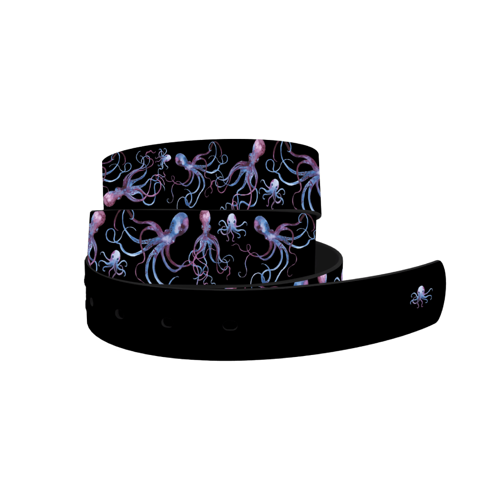 C4 Belts Belt Octopus Belt - C4 equestrian team apparel online tack store mobile tack store custom farm apparel custom show stable clothing equestrian lifestyle horse show clothing riding clothes horses equestrian tack store