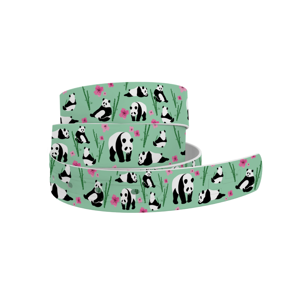 C4 Belts Belt Panda Belt by C4 equestrian team apparel online tack store mobile tack store custom farm apparel custom show stable clothing equestrian lifestyle horse show clothing riding clothes horses equestrian tack store