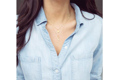 The Necklace That Gives Back