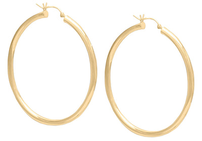 Bianca Hoops Large