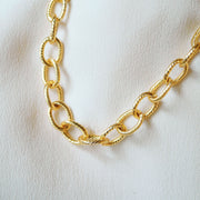 Diana Rope Chain Necklace