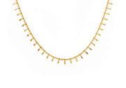 Frill Chain Necklace