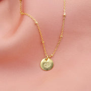 Good Fortune Necklace