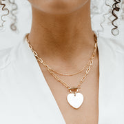 Keep it Close Necklace