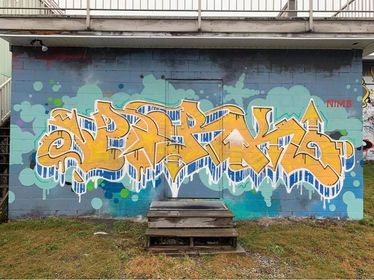 Canadian Graffiti Images