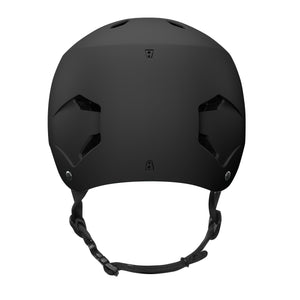 Casco - Bern Macon Matte Black