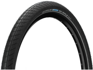 "Neumatico - Schwalbe Big Apple 20""x2.0"