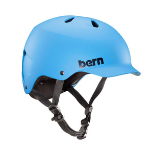 Casco - Bern Watts Cyan Blue
