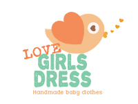Love Girls Dress