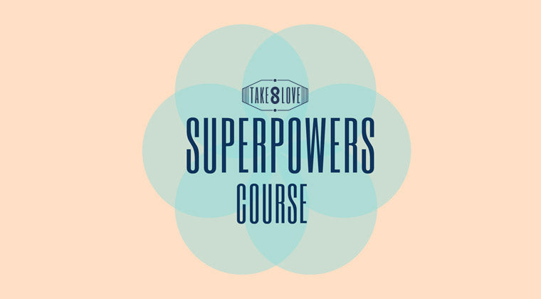 Superpowers Course