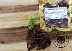 Original Peppered Jerky