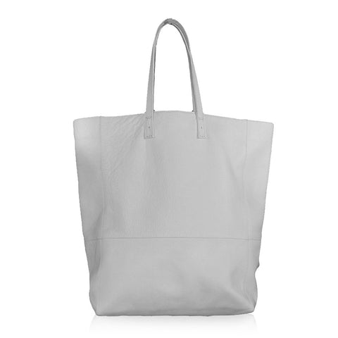 Zuma Tote Bag in White