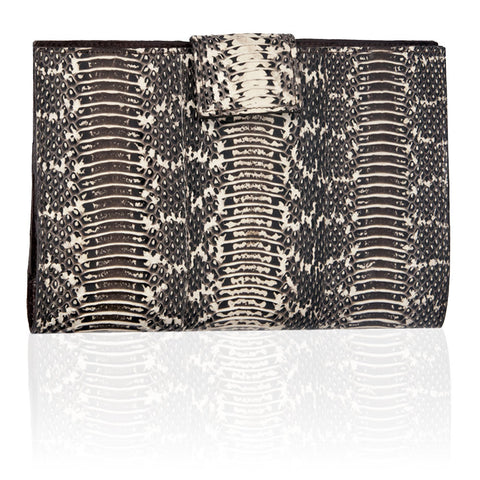 Rio Water Snake Wallet in Carinata